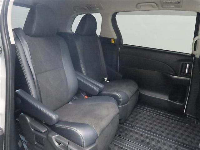 アエラス プレミアムエディション 4WD 両側Pスライドドア(8枚目)