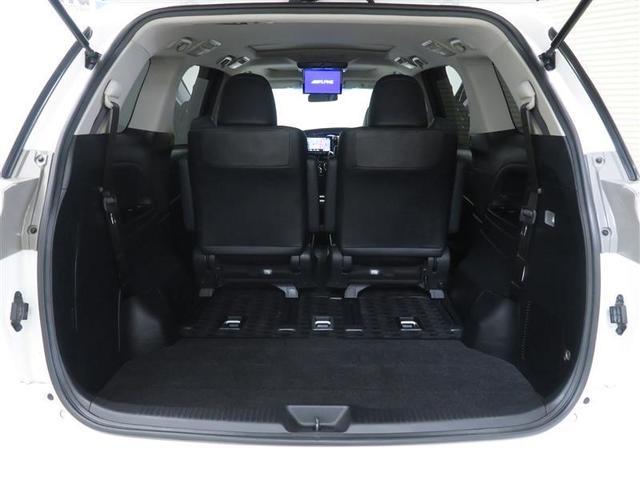 アエラス プレミアムエディション 4WD 両側Pスライドドア(17枚目)