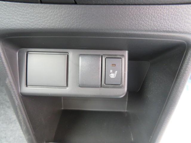 スズキ アルト L アイドリングストップ シートヒーター スモークガラス
