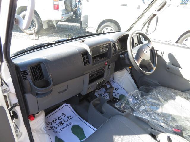 DX 両側スライドドア スモークガラス ETC車載器(6枚目)