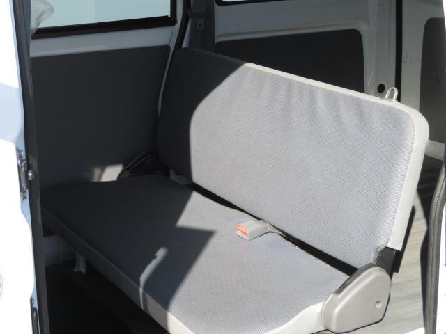 DX 両側スライドドア スモークガラス ETC車載器(9枚目)