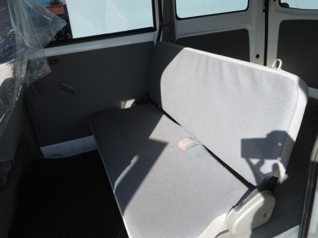 DX 両側スライドドア スモークガラス ETC車載器(10枚目)