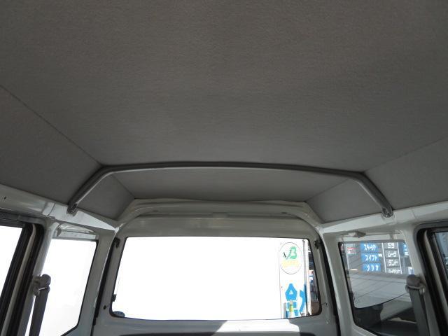 DX 両側スライドドア スモークガラス ETC車載器(12枚目)