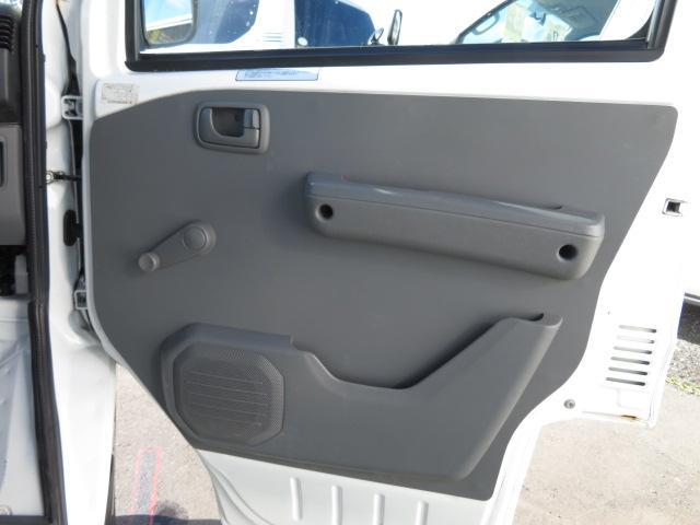 DX 両側スライドドア スモークガラス ETC車載器(13枚目)