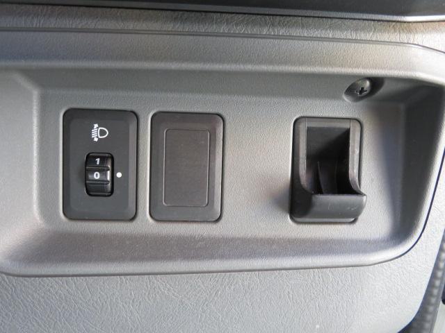 DX 両側スライドドア スモークガラス ETC車載器(14枚目)
