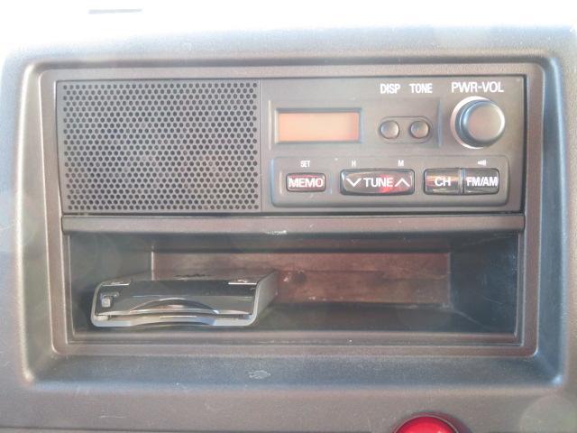 DX 両側スライドドア スモークガラス ETC車載器(16枚目)