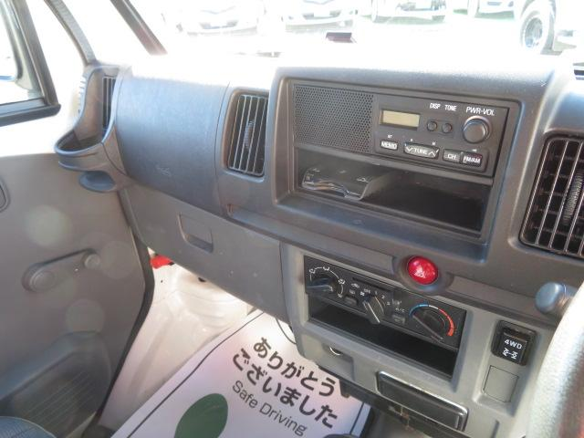 DX 両側スライドドア スモークガラス ETC車載器(18枚目)