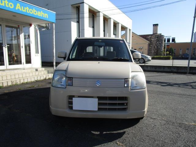 「スズキ」「アルト」「軽自動車」「山形県」の中古車2
