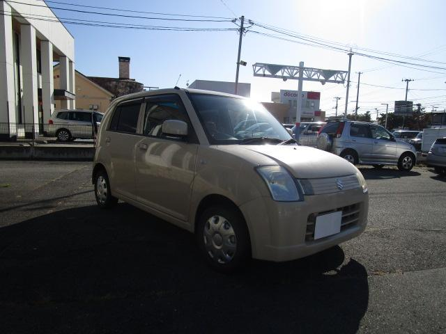 「スズキ」「アルト」「軽自動車」「山形県」の中古車6