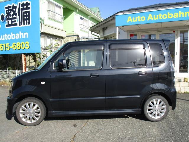 「スズキ」「ワゴンR」「コンパクトカー」「山形県」の中古車4