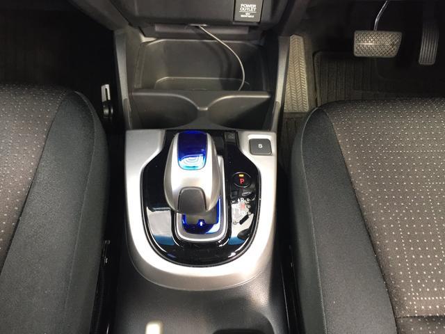 ホンダ フィットハイブリッド Fパッケージ 1オーナー車/SDナビ/Bカメラ/1セグ
