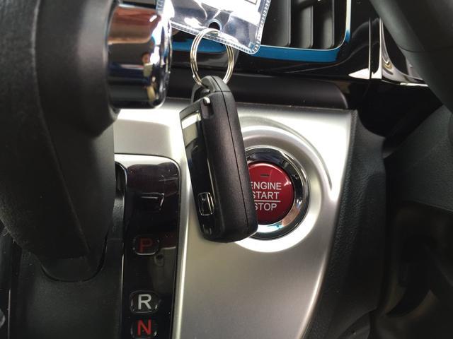 G・スタイリッシュパッケージ ワンオーナー車  ワンセグ(10枚目)