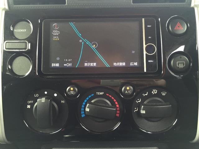ブラックカラーパッケージ  純正HDDナビNHZD-W62G(12枚目)