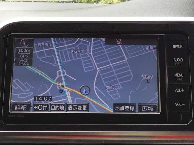 ハイブリッドG 後席モニター/両側パワスラ/フルセグナビ・Bカメラ/LEDライト(5枚目)