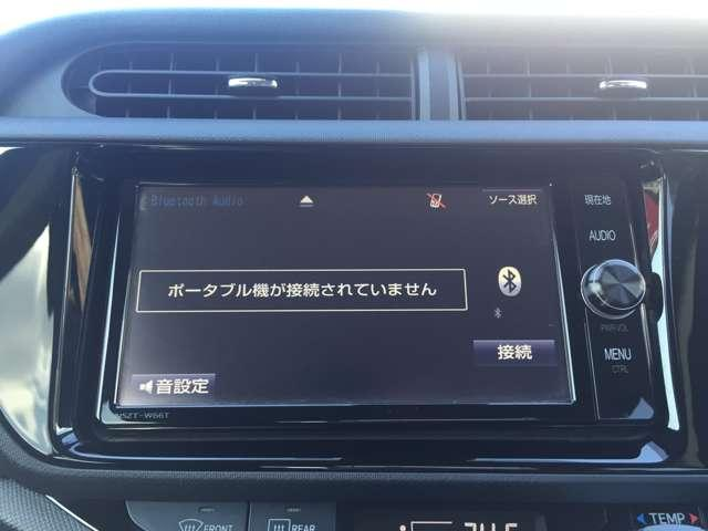 Bluetooth機能付きでオーディオ機器などに接続して快適に音楽を楽しめます♪