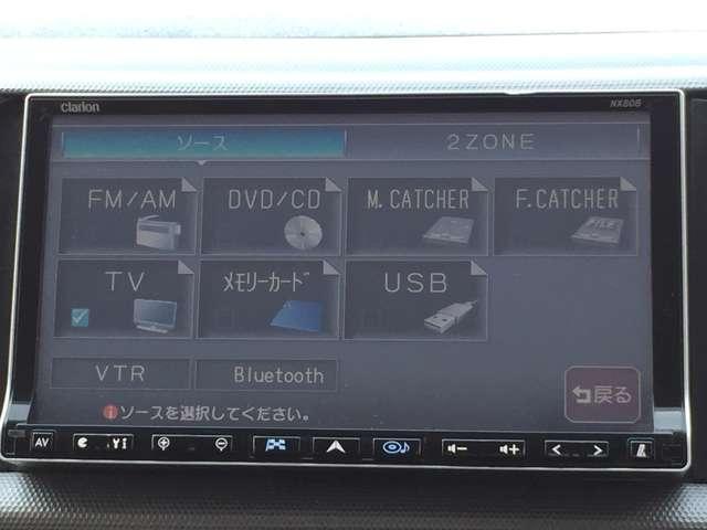 「バックモニター」 駐車が苦手な人の強い味方!後ろの様子が確認できます