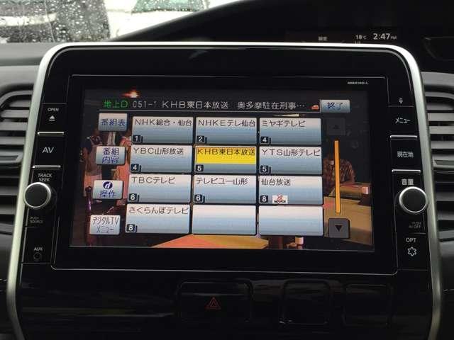 ハイウェイスター 4WD/衝突軽減ブレーキ/フルセグナビ・Bカメラ/ハンズフリーパワスラ/LEDライト/ETC/スマートキー/1オーナー/点検記録簿/1年保証付き(10枚目)