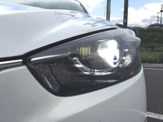 XD 衝突軽減ブレーキ/フルセグナビ・B&Sカメラ/LEDライト/ETC/スマートキー/1オーナー/禁煙車/点検記録簿/1年保証付き(21枚目)