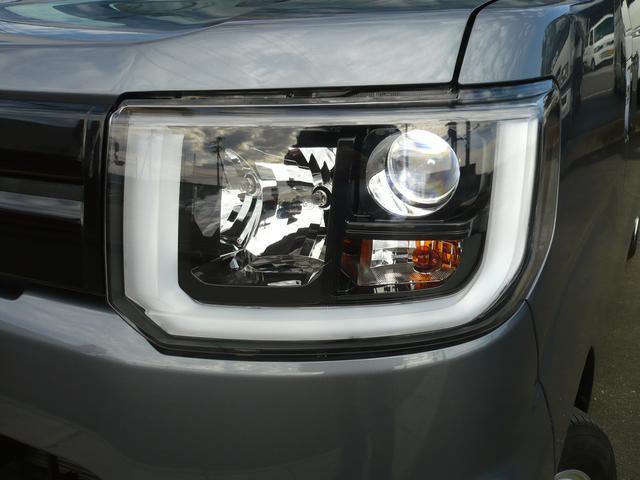 ダイハツ ウェイク L SAII LEDスタイル&アップグレードパック