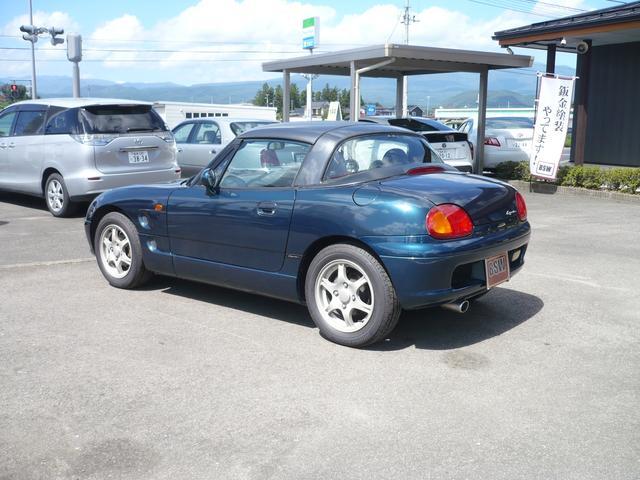 「スズキ」「カプチーノ」「オープンカー」「福島県」の中古車10