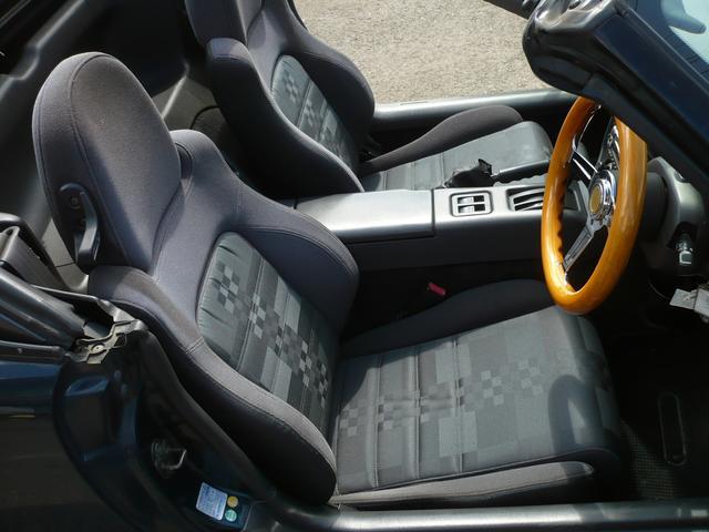 「スズキ」「カプチーノ」「オープンカー」「福島県」の中古車37