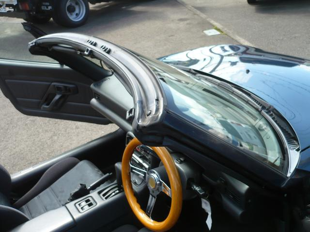 「スズキ」「カプチーノ」「オープンカー」「福島県」の中古車43