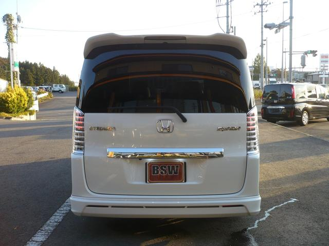 「ホンダ」「ステップワゴンスパーダ」「ミニバン・ワンボックス」「福島県」の中古車14