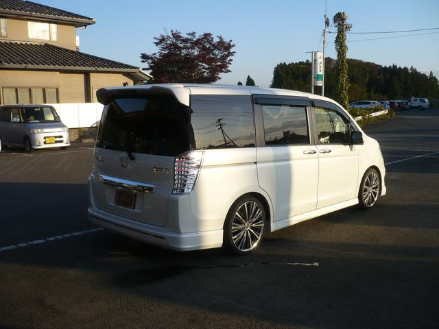 「ホンダ」「ステップワゴンスパーダ」「ミニバン・ワンボックス」「福島県」の中古車15