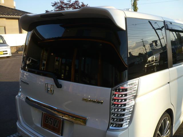 「ホンダ」「ステップワゴンスパーダ」「ミニバン・ワンボックス」「福島県」の中古車16