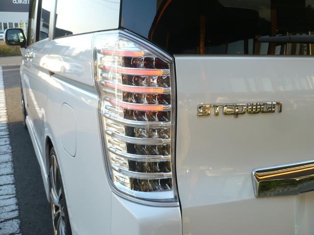 「ホンダ」「ステップワゴンスパーダ」「ミニバン・ワンボックス」「福島県」の中古車17