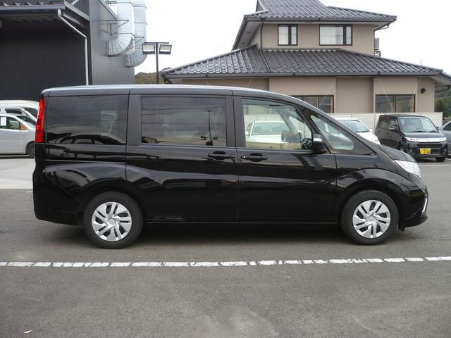「ホンダ」「ステップワゴン」「ミニバン・ワンボックス」「福島県」の中古車5