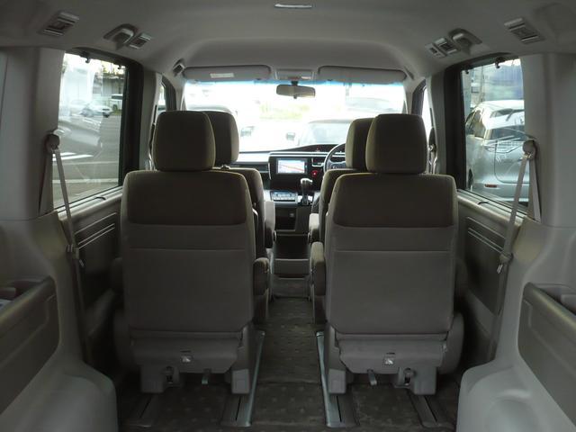 「ホンダ」「ステップワゴン」「ミニバン・ワンボックス」「福島県」の中古車40