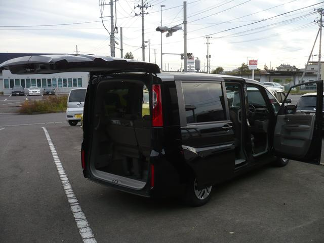 「ホンダ」「ステップワゴン」「ミニバン・ワンボックス」「福島県」の中古車41