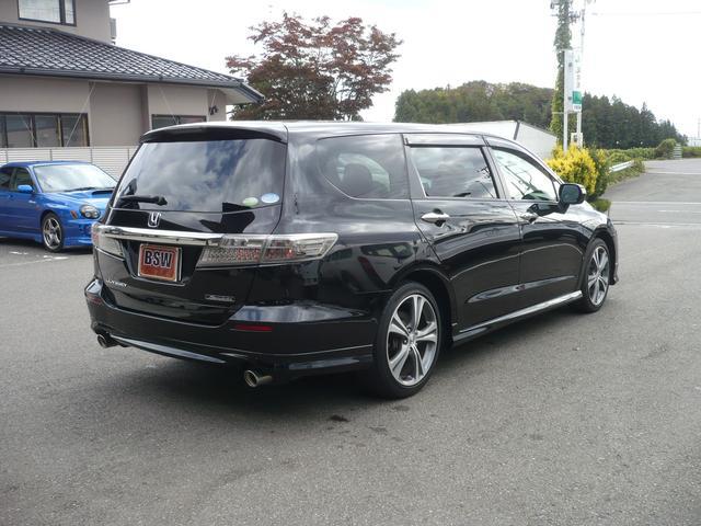 「ホンダ」「オデッセイ」「ミニバン・ワンボックス」「福島県」の中古車13