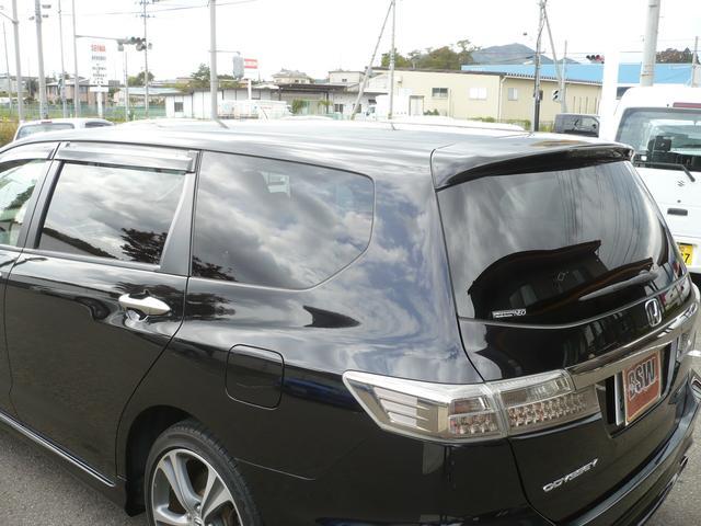 「ホンダ」「オデッセイ」「ミニバン・ワンボックス」「福島県」の中古車18