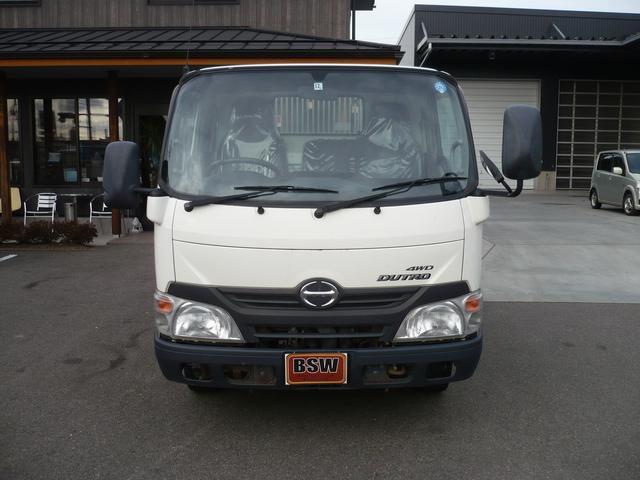 「その他」「デュトロ」「トラック」「福島県」の中古車2