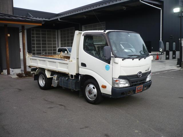 「その他」「デュトロ」「トラック」「福島県」の中古車3