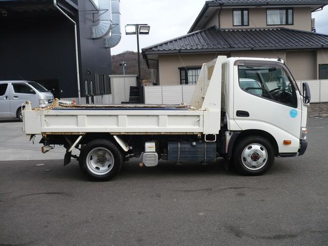 「その他」「デュトロ」「トラック」「福島県」の中古車4