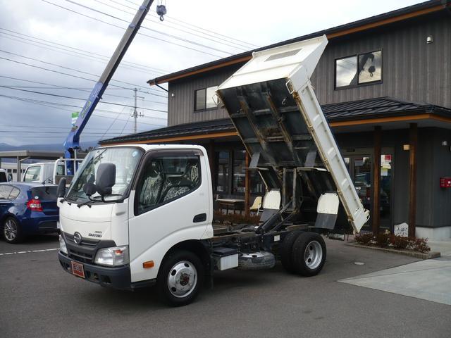 「その他」「デュトロ」「トラック」「福島県」の中古車10