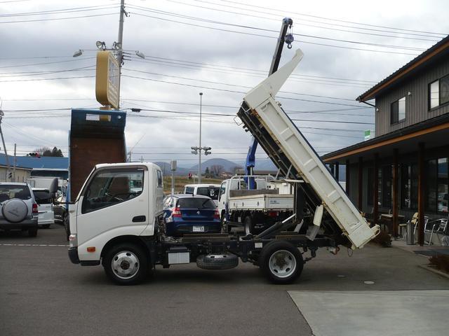 「その他」「デュトロ」「トラック」「福島県」の中古車11