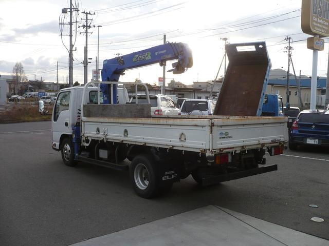 「その他」「エルフトラック」「トラック」「福島県」の中古車6