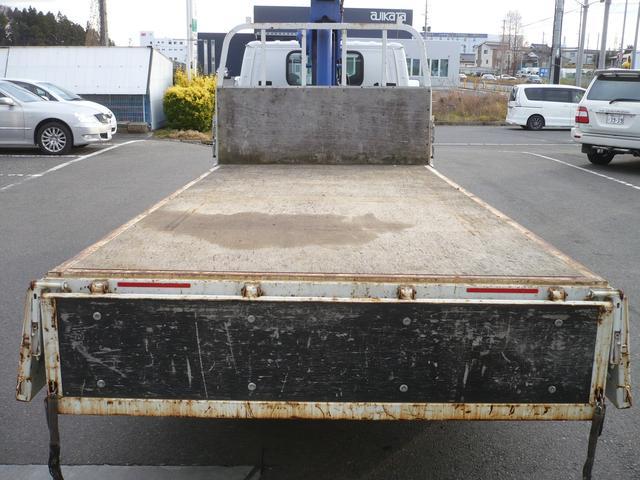 「その他」「エルフトラック」「トラック」「福島県」の中古車15