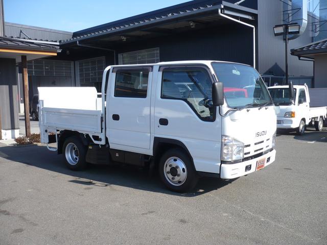 「その他」「エルフトラック」「トラック」「福島県」の中古車3