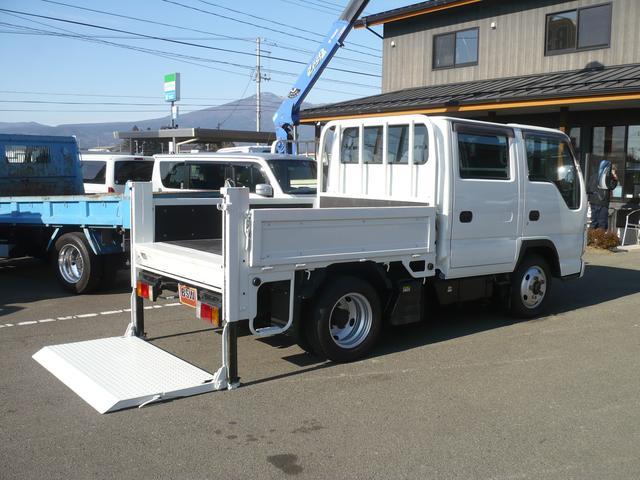 「その他」「エルフトラック」「トラック」「福島県」の中古車45
