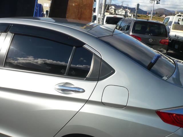 「ホンダ」「グレイス」「セダン」「福島県」の中古車17