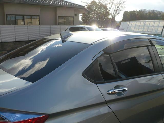 「ホンダ」「グレイス」「セダン」「福島県」の中古車18