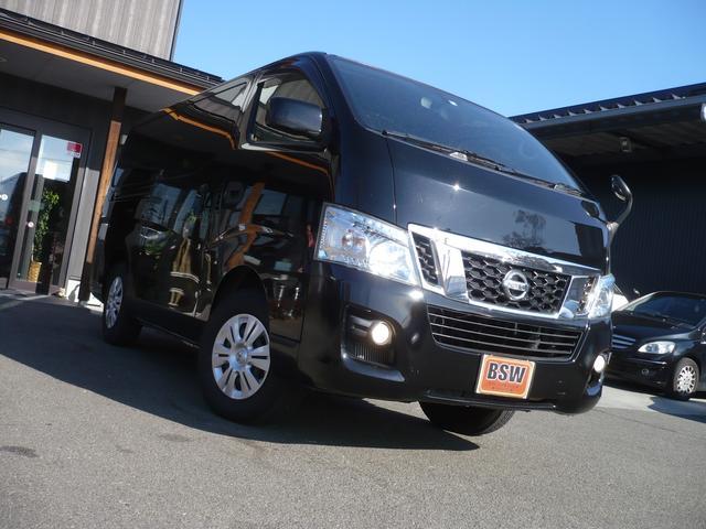 「日産」「NV350キャラバン」「その他」「福島県」の中古車6
