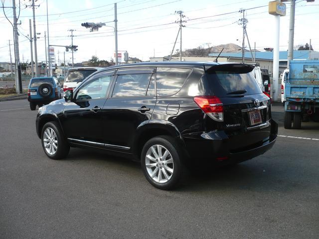 「トヨタ」「ヴァンガード」「SUV・クロカン」「福島県」の中古車10