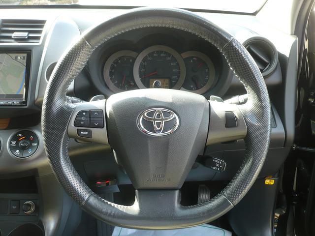 「トヨタ」「ヴァンガード」「SUV・クロカン」「福島県」の中古車28