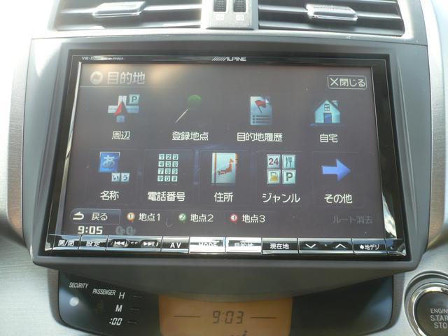 「トヨタ」「ヴァンガード」「SUV・クロカン」「福島県」の中古車35